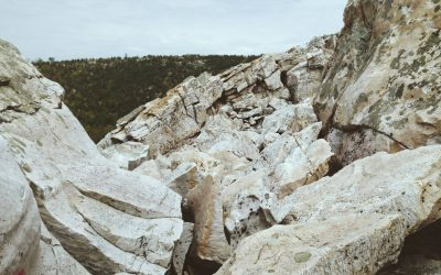 You must see Devil's Marble Yard to believe it!