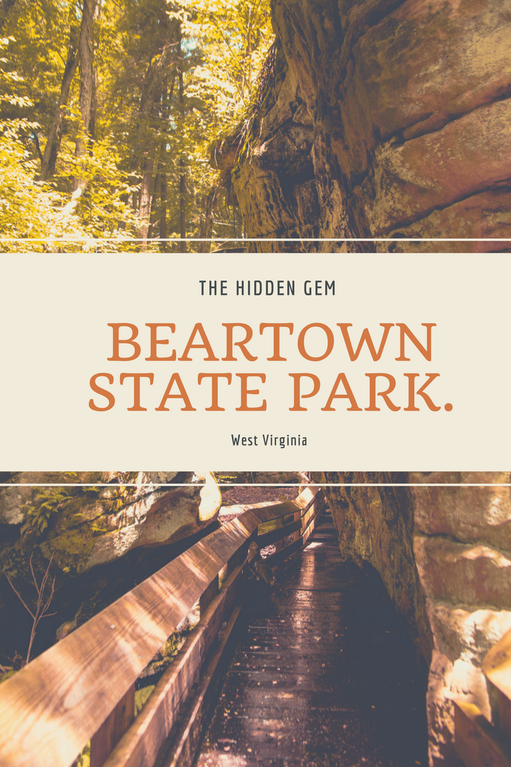 Pin Beartown State Park